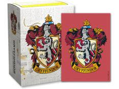 Gryffindor sleeves