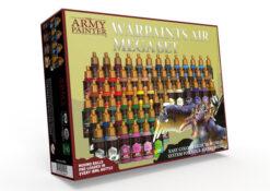Warpaint Air Mega Set