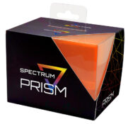 Prism: Sunset Orange