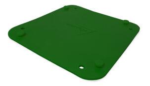 Color Assortment: Green