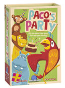 Paco's Party box