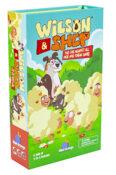 Wilson & Shep box