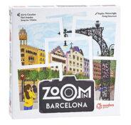 Zoom in Barcelona box