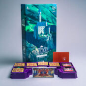 Between Two Castles of Mad King Ludwig: Secrets and Soirees