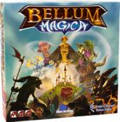 Bellum Magica box