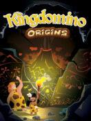 Kingdomino Origins cover