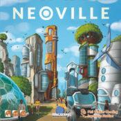 Neoville cover