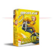Aristeia!: AGL Tournament — FIddler