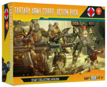 Tartary Action Pack