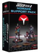 Nomads Support Pack