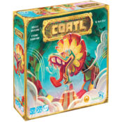 Coatl box