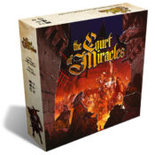 The Court of Miracles box