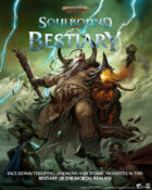 Soulbound Bestiary