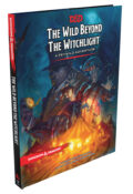 D&D The Wild Beyond the Witchlight