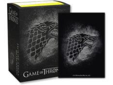 Game of Thrones: House Stark sleeves