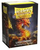Dual Matte Lightning