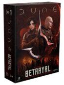 Dune: Betrayal box