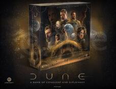 Dune box