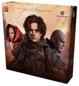 Dune: House Secrets box