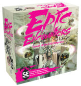 Epic Encounters: Tower of the Lich Empress
