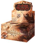 Monarch booster box