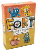 Fort: Cats and Dogs