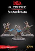 Haregon Brigands minis