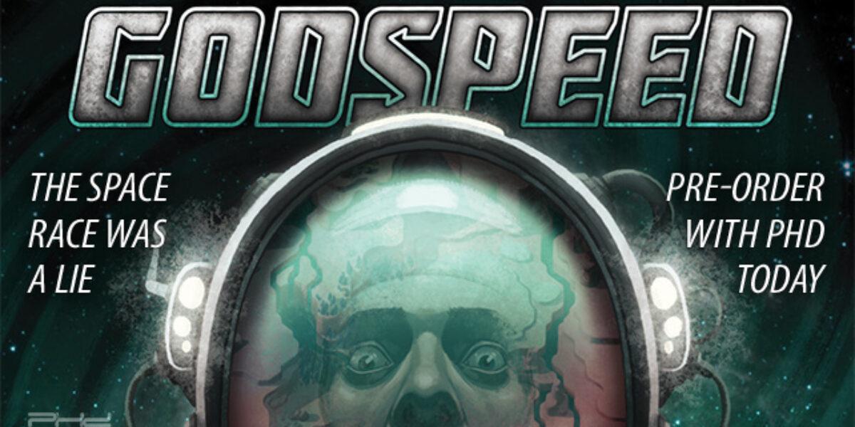 Godspeed — Pandasaurus Games