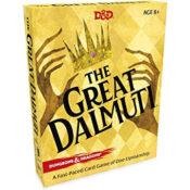 The Great Dalmuti: D&D Edition
