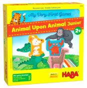 My Very First Games: Animal Upon Animal Junior