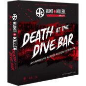 Death at the Dive Bar