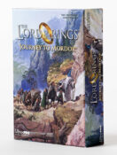 The Lord of the Rings: Journey to Mordor box