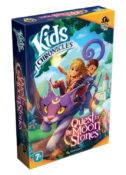 Kids Chronicles: Quest for the Moon Stones