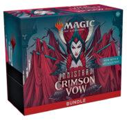 Magic: The Gathering Innistrad: Crimson Vow Bundle