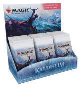 Kaldheim Set Booster Display