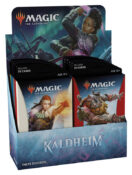 Kaldheim Theme Booster Box