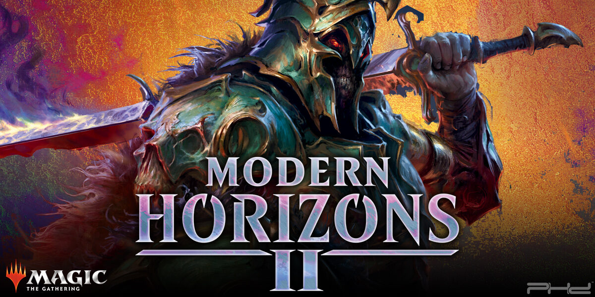 Magic: The Gathering — Modern Horizons 2