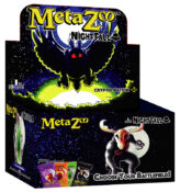 MetaZoo: Nightfall