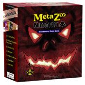 MetaZoo: Nightfall Spellbook