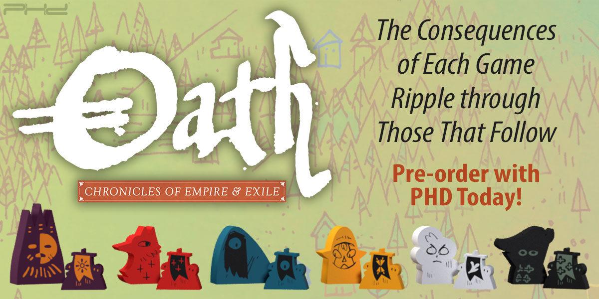 Oath — Leder Games