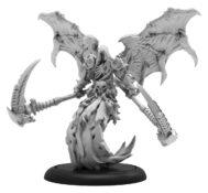 Death Archon – Mercenary Minion Archon (resin/metal)