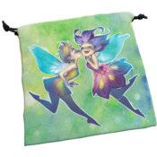 faerie dice bag