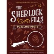Sherlock Files: Puzzling Plots