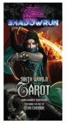 Shadowrun Sixth World Tarot
