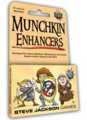 Munchkin Enhancers