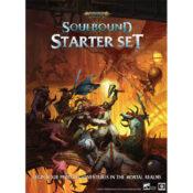 Warhammer Age of Sigmar Soulbound