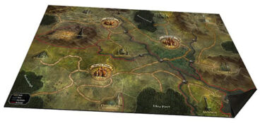 cloth map
