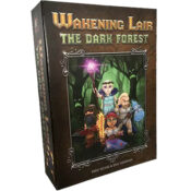 The Wakening Lair: Dark Forest