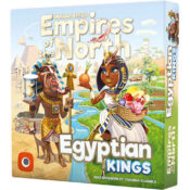 Imperial Settlers: Empires of the Night — Egyptian Kings