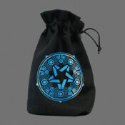 Yennefer dice pouch